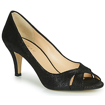 Sapatos Mulher Sandálias Jonak Diane Preto
