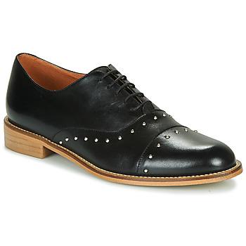 Sapatos Mulher Sapatos Jonak Domus Preto