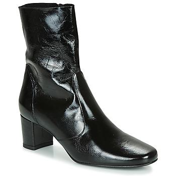 Sapatos Mulher Botins Jonak Drielle Preto