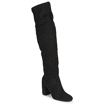 Sapatos Mulher Botas altas Jonak MILO Preto
