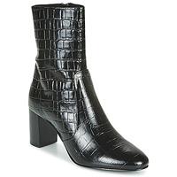 Sapatos Mulher Botins Jonak DIDLANEO Preto