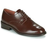 Sapatos Mulher Sapatos Jonak DOI Castanho
