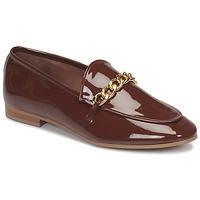 Sapatos Mulher Mocassins Jonak SEMPRAIN Castanho