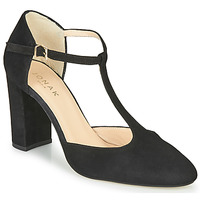 Sapatos Mulher Escarpim Jonak VITAL Preto