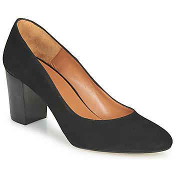 Sapatos Mulher Escarpim Jonak VULCANE Preto