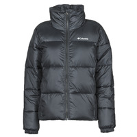 Textil Mulher Quispos Columbia PUFFECT JACKET Preto