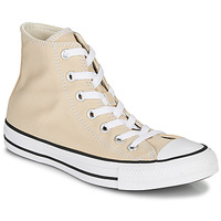 Sapatos Sapatilhas de cano-alto Converse Chuck Taylor All Star - Seasonal Color Bege