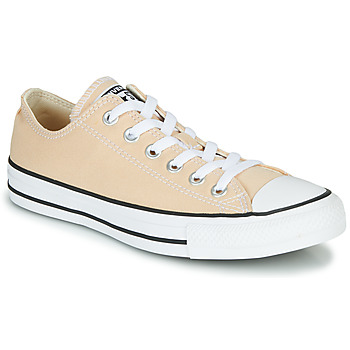 Sapatos Sapatilhas Converse Chuck Taylor All Star - Seasonal Color Bege