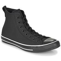 Sapatos Homem Sapatilhas de cano-alto Converse CHUCK TAYLOR ALL STAR - UTILITY Preto
