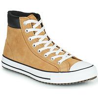Sapatos Homem Sapatilhas de cano-alto Converse CHUCK TAYLOR ALL STAR PC BOOT UTILITY HI Mostarda