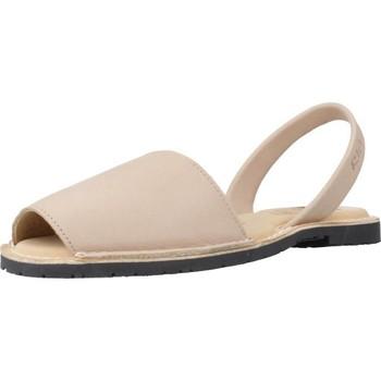 Sapatos Mulher Sandálias Ria 27500 S2 Marron