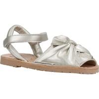 Sapatos Rapariga Sandálias Ria 20090 27167 Ouro