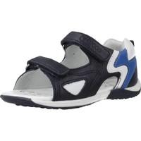 Sapatos Rapaz Sandálias desportivas Chicco 1063478 Azul