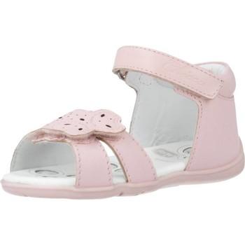 Sapatos Rapariga Sandálias Chicco GINNY Rosa