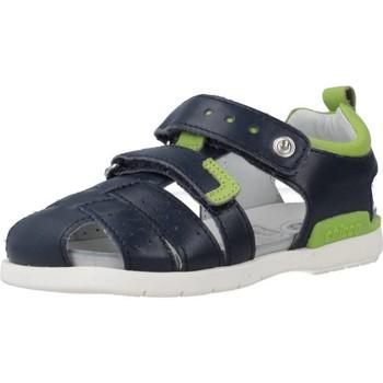 Sapatos Rapaz Sandálias desportivas Chicco CARMAS Azul