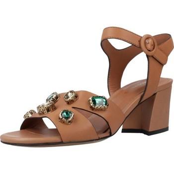 Sapatos Mulher Sandálias Bruno Premi BZ3601X Marron