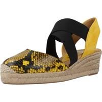 Sapatos Mulher Alpargatas Unisa CELE 20 VIP Multicolorido