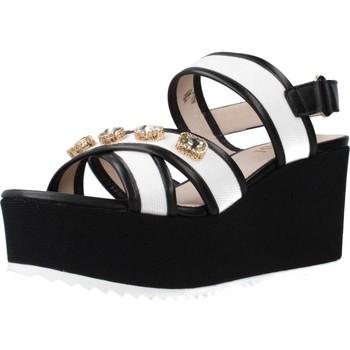 Sapatos Mulher Sandálias Lodi ESIEL Preto