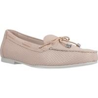 Sapatos Mulher Mocassins Stonefly CAPRI III 1 SNAKE PRINT Beis