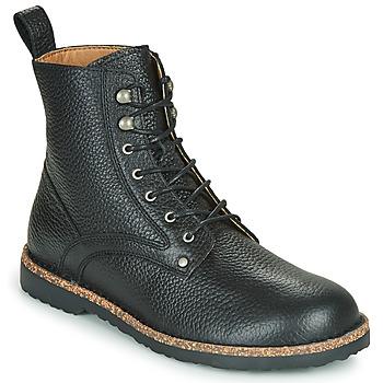 Sapatos Homem Botas baixas Birkenstock BRYSON Preto