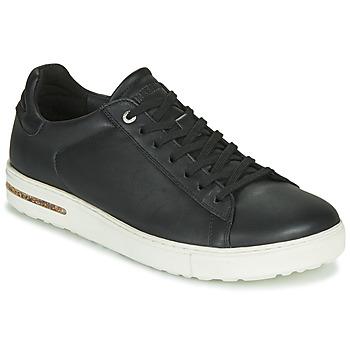 Sapatos Homem Sapatos Birkenstock BEND LOW Preto