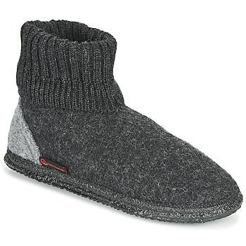Sapatos Mulher Chinelos Giesswein KRAMSACH Cinza