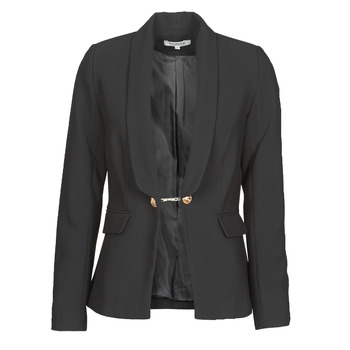 Textil Mulher Casacos/Blazers Morgan VETINI Preto