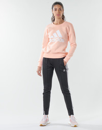 Textil Mulher Calças de treino adidas Originals SST PANTS PB Preto