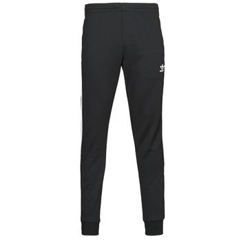 Textil Homem Calças de treino adidas Originals SST TP P BLUE Preto