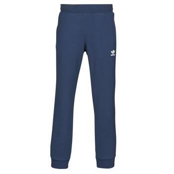 Textil Homem Calças de treino adidas Originals TREFOIL PANT Azul / Navy