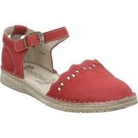 Sapatos Mulher Sandálias Josef Seibel Sofie 36 Vermelho