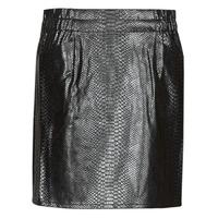 Textil Mulher Saias Molly Bracken T1141H20 Preto