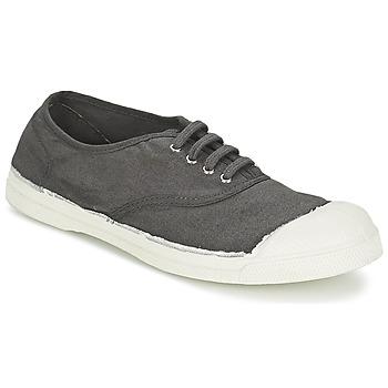 Sapatos Mulher Sapatilhas Bensimon TENNIS LACET Cinza