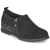 Sapatos Mulher Sapatos Damart 64290 Preto