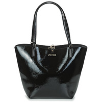 Malas Mulher Cabas / Sac shopping Guess ALBY TOGGLE TOTE Preto