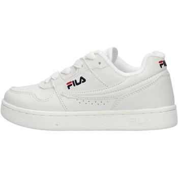 Sapatos Rapaz Sapatilhas Fila - Arcade low bianco 1010787.1FG BIANCO