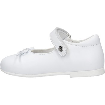 Sapatos Rapaz Sapatilhas Naturino - Ballerina bianco BALLET-0N01 BIANCO