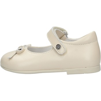Sapatos Rapaz Sapatilhas Naturino - Ballerina beige BALLET-0E01 BEIGE