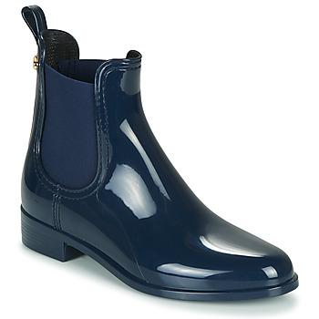 Sapatos Mulher Botas de borracha Lemon Jelly COMFY Marinho
