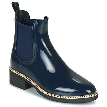 Sapatos Mulher Botas de borracha Lemon Jelly AVA Marinho