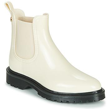 Sapatos Mulher Botas de borracha Lemon Jelly BLOCK Branco
