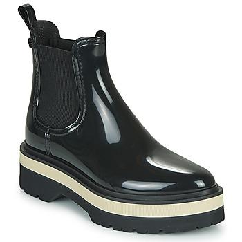 Sapatos Mulher Botas de borracha Lemon Jelly NETTY Preto