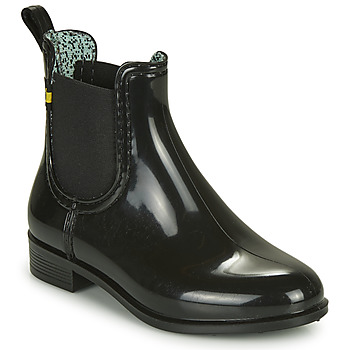 Sapatos Rapariga Botas de borracha Lemon Jelly JORI Preto