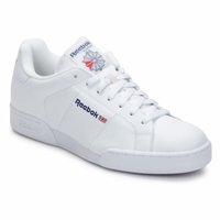 Sapatos Homem Sapatilhas Reebok Classic NPC II Branco