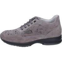 Sapatos Rapariga Sapatilhas 1A Classe Alviero Martini BM357 Cinza