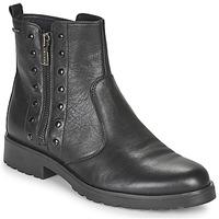Sapatos Mulher Botas baixas IgI&CO DONNA BRIGIT Preto