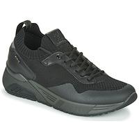 Sapatos Homem Sapatilhas IgI&CO UOMO SETUP GTX Preto