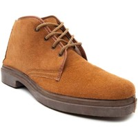 Sapatos Botas baixas Huron 55380 CAMEL