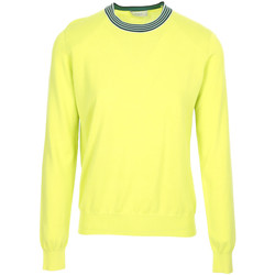 Textil camisolas Paul Smith Pull over coton Verde