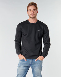 Textil Homem Sweats Teddy Smith S-NARK RC Preto